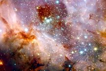 The Universe & Science / 13.82 BILLION YEARS and counting / by Jax Monty