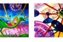 Katinkart / my paintings