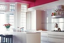 Kitchens decor