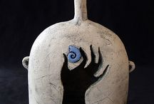 Ceramic Roman Khalilov