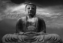 Buddha Around the World  / by Lotus Sculpture