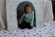 Artic preschool theme / Preschool + polar bears
