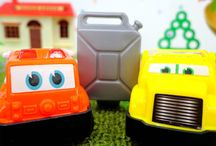 машинки, видео про машинки, игрушечные машинки