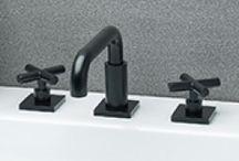 Plumbing Fixtures & Fittings