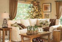 Living room  / by AKing