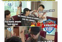 Memes K-pop (≧∇≦)/