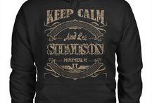 Steveson