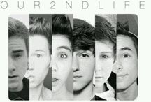 O2l / Our second life!