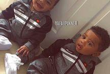 My cuties