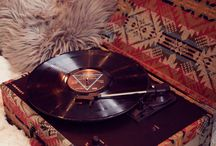 turn those tables with some vinyls