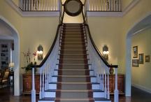Stairways / by Deb Fuss