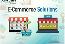 Grow Your Business With Ecommerce Web Solutions