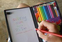 diy для школы и творчества