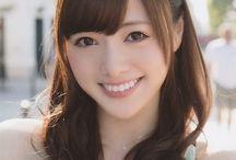 白石麻衣(Mai Shiraishi)