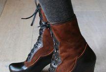 botines-botas