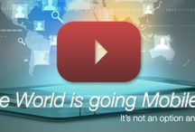 The World is Going Mobile - It's not an option anymore! / http://bit.ly/1u86Img