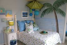 Craft and art room ideas / by Caryn Lyons