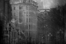 Urban Landscapes / by Jon Burris