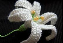 bloemen haken