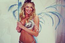 Victoria's Secret Fashion Show 2012 - Fittings