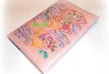 création couture et broderie main luneville de l'atelier du leprechaun / les créations avec  broderies  main de la boutique l'atelier du leprechaun sur alittlemarket, hand embroidery