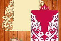 tarjetas boda
