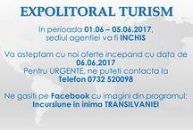 Incursiune in inima TRANSILVANIEI / Mandru de Romania