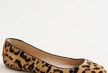 Tiger Panther Leopard Print