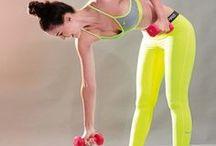 Abnehmen und Sport