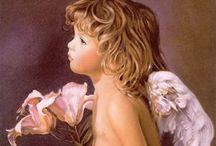 angels / by Brenda Johnson