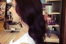 Violet Colours