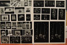 Folio Board / Night walk