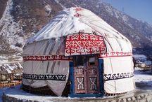Turkic stuff / More of Turkic awesomeless. Probable shamans