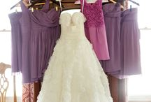 Wedding Ideas / What I wish for: to have a beautiful wedding day...
