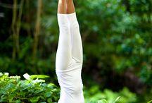 Hey Yoga Girl! / by Hayley Kessel