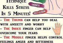 για το αγχος