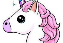 I Love Unicorn