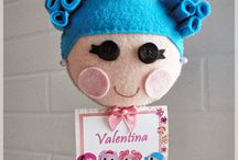 Cumple Valentina