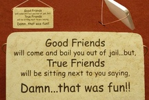 Funny/ Sayings