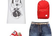 Disney!!! / by Vicki Giguere