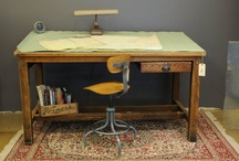 Vintage furniture / by Jeff Smith