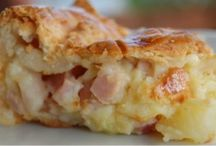 Συνταγές  - πίτες