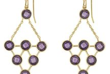GLYTTERATI DAZZLER EARRINGS GIVEAWAY