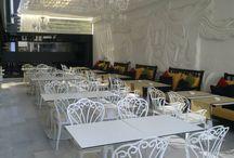 Terasa Restaurant Ganzo / Portofoliu Sensio