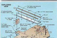 bygge-snedker
