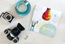 FLAT LAY PHOTOGRAPHY