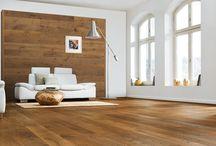 Interior Design Ideas / Natural beauty as a design concept