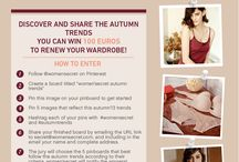 Women's Secret Autumn trends