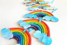 Efthimia's birthday favors / Handmade birthday favors for kids