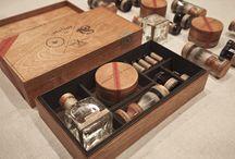 Gentleman's Essentials Grooming / Grooming